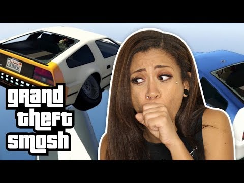 Download Youtube: DOOMSDAY IN GTA (Grand Theft Smosh)