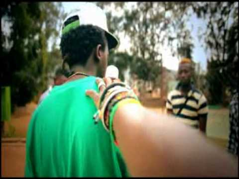Rwanda nziza by Kitoko,Riderman,Dream boys,Urban boys and Radio & Weaseldj rama promoted2012