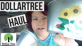 Dollar Tree Haul May 1 2016