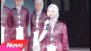 Video Qasidah Terbaru 2015-2016 | Assalamu Alayka - New Islamic song [HD] download MP3, 3GP, MP4, WEBM, AVI, FLV Oktober 2017