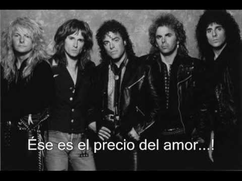 Bad English - «Price of Love»...