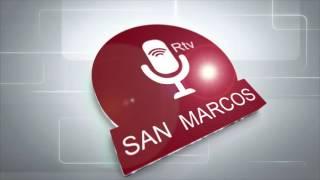 Tema: Nueva presentación RTV San Marcos