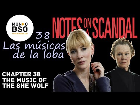 Lecciones de Música de Cine / Film Music Lessons (38) - Notes on a Scandal (Diario de un escándalo)