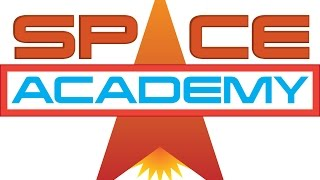 Welcome to Space Academy