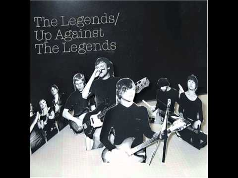The Legends - Make It All Right