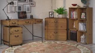 Kathy Ireland® Office By Bush Furniture Ironworks Collection
