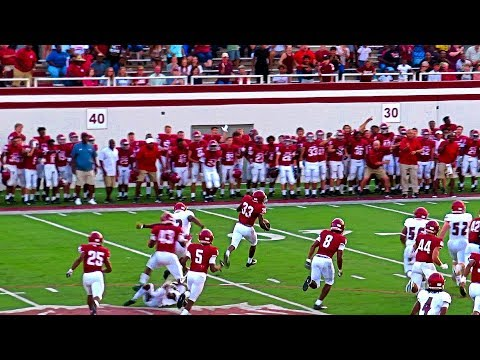 High School Football Pigskin Show 2019--Lowndes vs Warner Robins