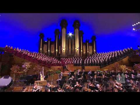 Love One Another - Mormon Tabernacle Choir