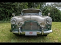 1955 Zephyr Zodiac (VIDEO) - Waimak Classic Cars - New Zealand