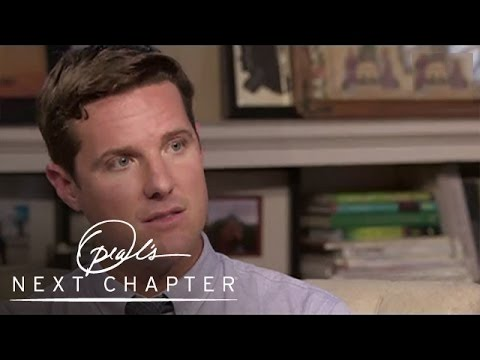 Jason Russell Explains the Pressure He Felt | Oprah's Next Chapter | Oprah Winfrey Network