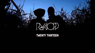 Royksopp - Twenty Thirteen feat. Jamie Irrepressible
