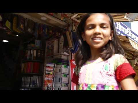 Mr India Ka Gadget | 2017 Movie | Zindagi Ki Daud Shuroo Ho Chali - Full Song