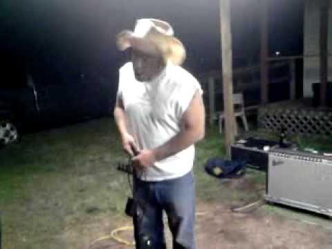 Drunk Hillbilly Twang - JB Bullion Band.mp4