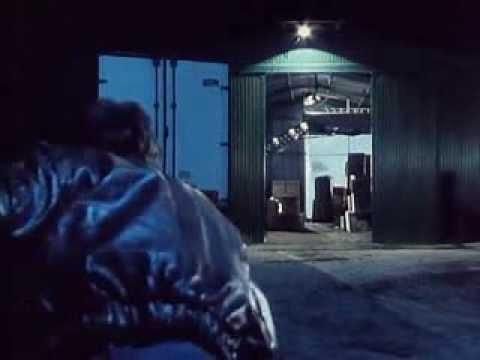 mission casse-cou S01E01 episode (pilot) un homme dangereux