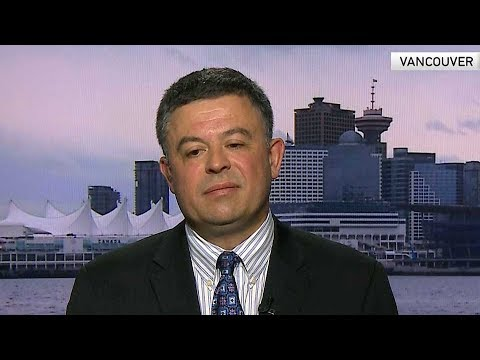 Yves Tiberghien discusses Xi Jinping's impact on - and vision for - China