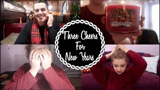 Looking After Your Mental Health ♥ Three Cheers For New Years ♥ 7