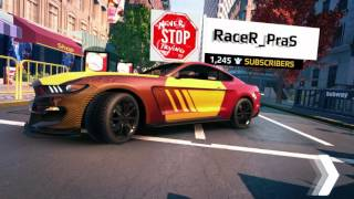 Asphalt Street Storm - Daily Car Trial - Ford Shelby GT350