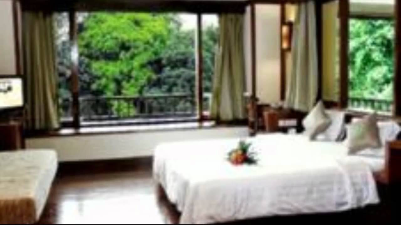Novotel Bogor Golf Resort Hotel - room photo 12819867