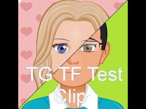 TG Test Clip