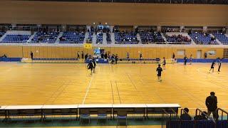 埼玉JOCカップ 男子決勝・大阪vs福井