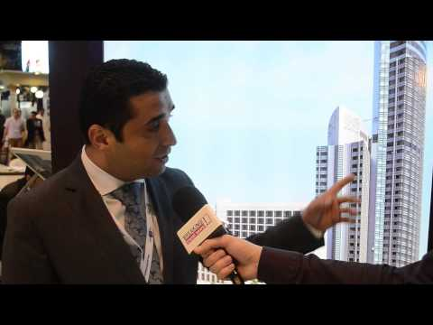 Mazen Al-Mhanna, director of sales and marketing, Four Points by Sheraton Kuwait