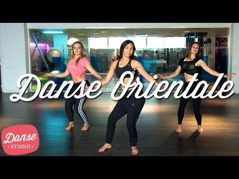 Danse Studio : Danse Orientale