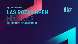 Finales - Cupra Las Rozas Open 2020 - World Padel Tour