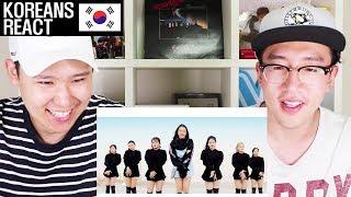 Kriesha Chu(크리샤 츄) _ Trouble Korean Reaction!
