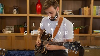"The Library Sessions: slenderbodies, ""GRAY"""