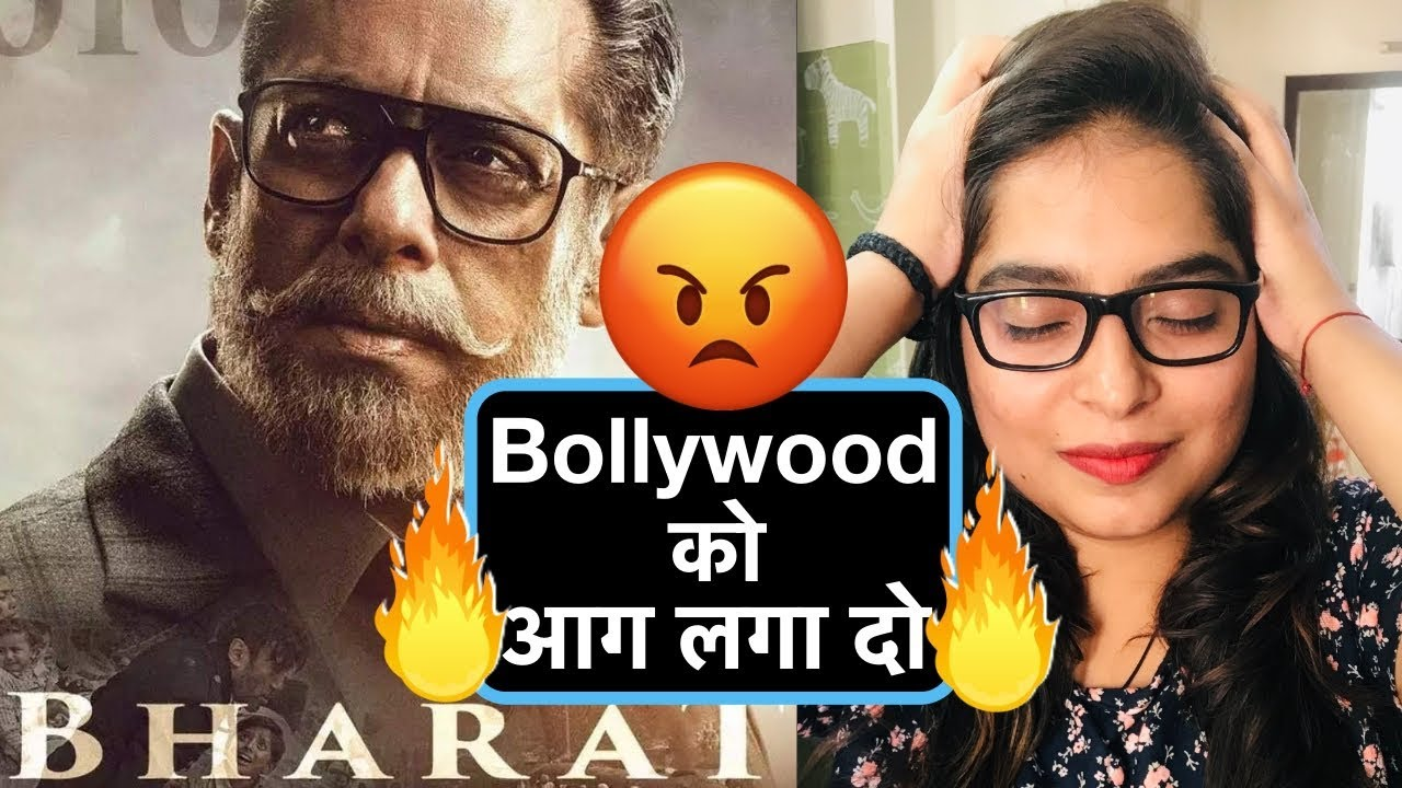 Download Bharat Movie REVIEW | Deeksha Sharma