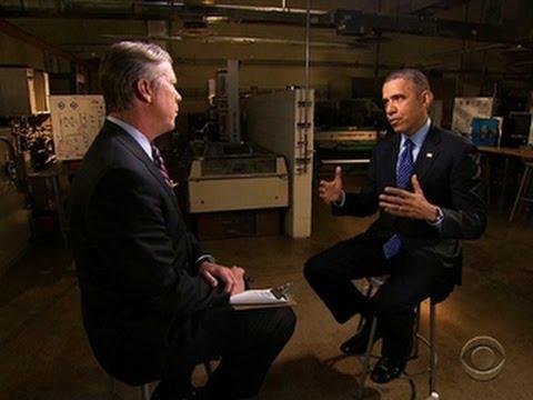 Obama pushes more targeted job training