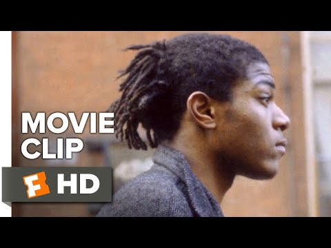 Boom For Real Movie Clip - Big As Andy Warhol (2018) | Movieclips Indie