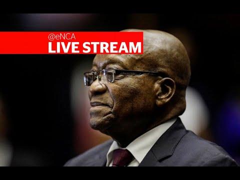 Jacob Zuma Foundation briefs media
