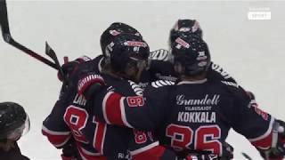 TUTO Hockey - LeKi (Maalikooste 12.01.2019)