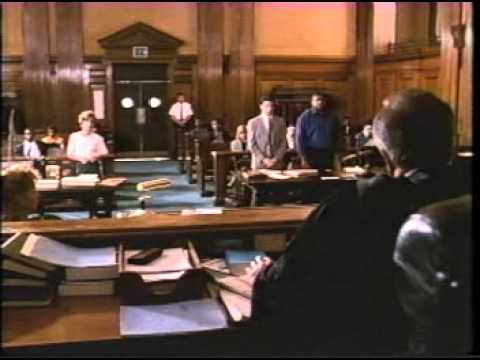 Criminal Justice: Nothing Cuts Deeper (1990)