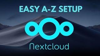 Nextcloud on Ubuntu: І-З setup (2019)