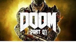 DIE WIEDERGEBURT | DOOM #01 | GamingHood