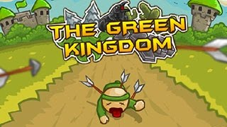 The Green Kingdom Walkthrough Level 1-5