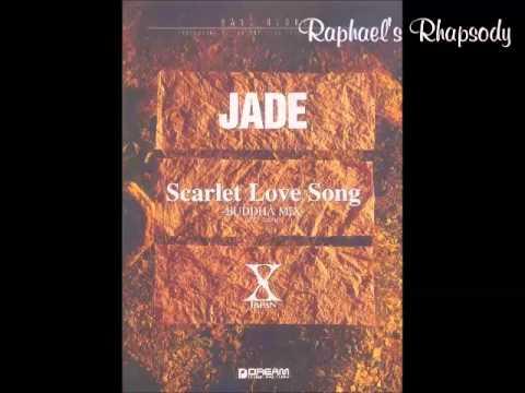 X JAPAN (X) - Scarlet Love Song