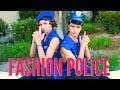 Fashion Police | Brent Rivera