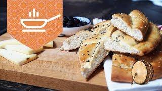 Ramazan Pidesi Nasıl Yapılır | Yemek Tarifleri