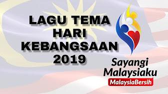 Lagu Merdeka 2019 Malaysia Youtube