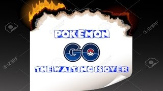 How to get into Pokemon Go Beta