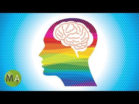 High Focus Brain Training Music For Studying - Isochronic tones