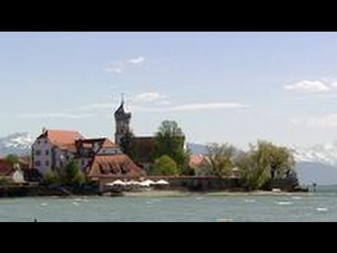 Lake Constance: History Meets Alpine Beauty | Discover Germany