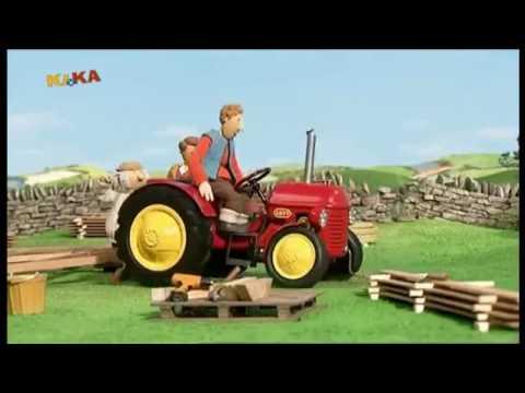 Der Kleine Traktor