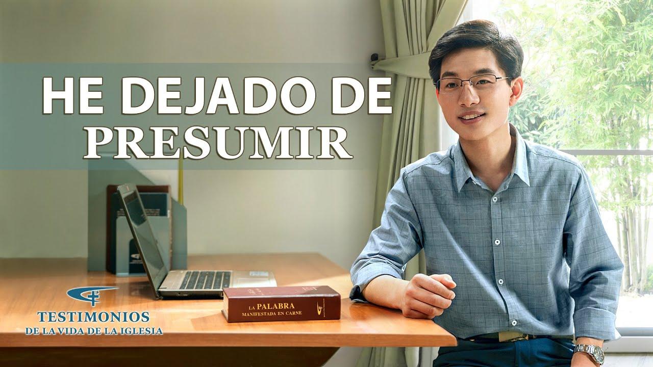 Testimonio cristiano | He dejado de presumir (Español Latino)