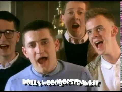 The Housemartins - Happy Hour (Official Video)