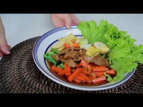 Resep Makanan Selat Solo.TS - YouTube