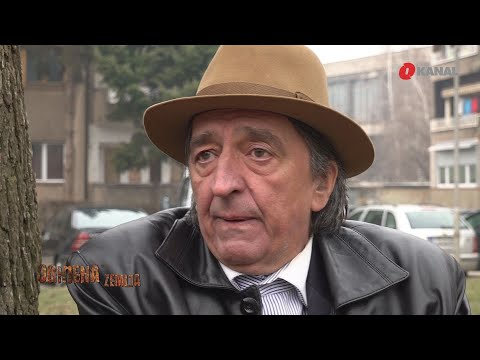 Download Ognjena zemlja - gost Haris Burina - 31.01.2020.